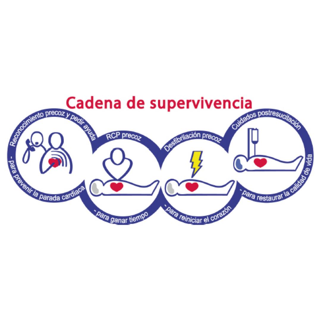 SOPORTE VITAL BÁSICO Y DESFIBRILADOR EXTERNO AUTOMÁTICO (DEA)